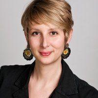 La blogueuse muséo geek Aude Mathey
