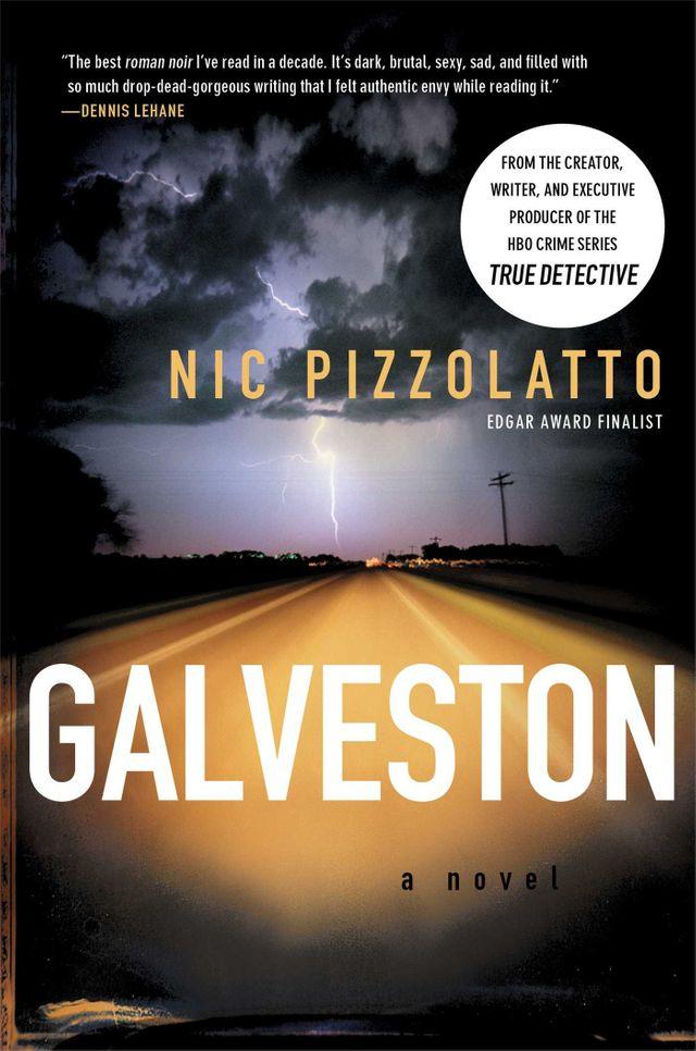 Calveston, Nic Pissolatto