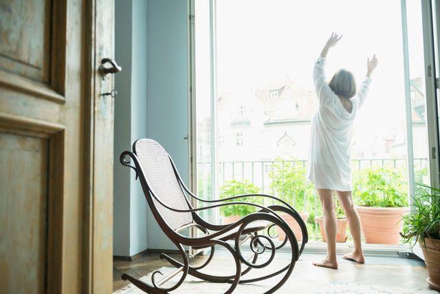 Comment ne pas confondre ménopause et vieillesse ?