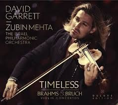 David Garrett « Timeless »
