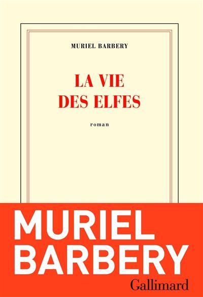 Muriel Barbéry