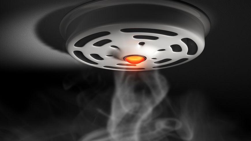 détecteurs de fumée : ils sont obligatoires à partir de ce