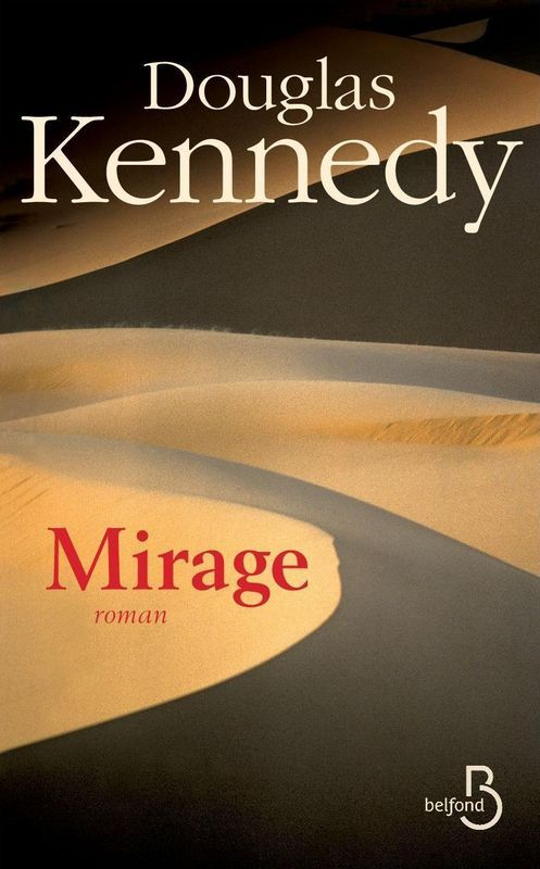 Douglas kennedy Mirage