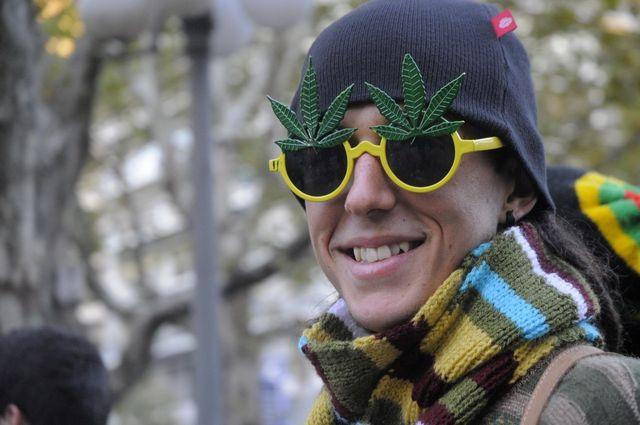 Uruguay le cannabis en consommation libre