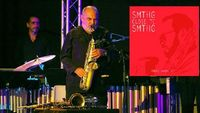 """Jazz Bonus : parution de """"SMTHG Close To SMTHG"""""""