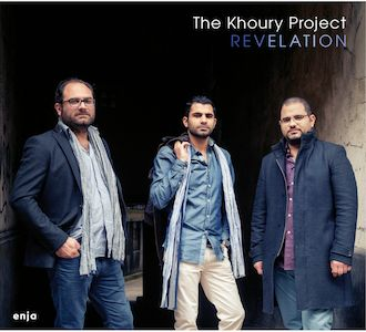 The Khoury Project - Revelation