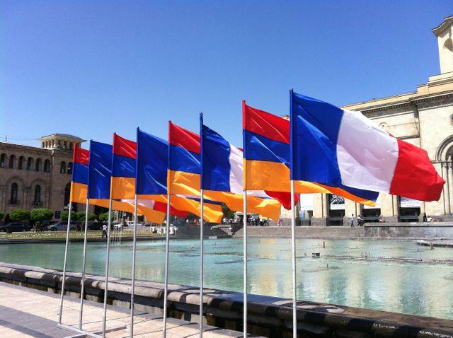 Arméniens de France