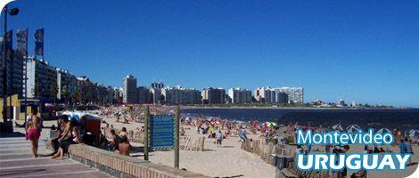 viajea uruguay