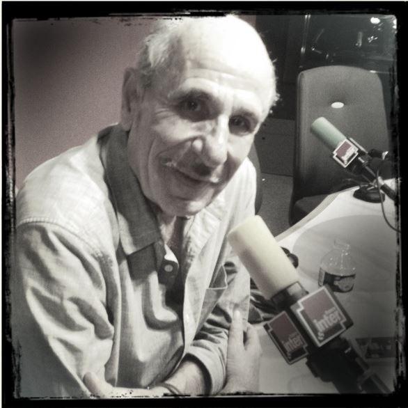 Gilles Mora