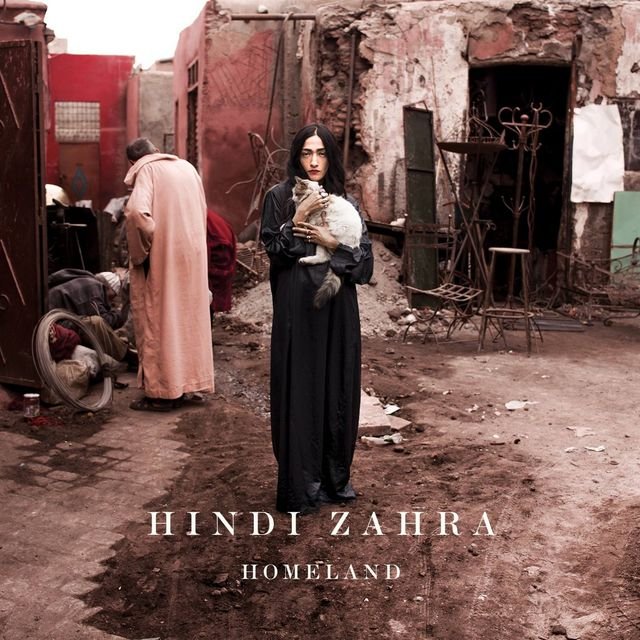 Hindi Zahra | 'Homeland'