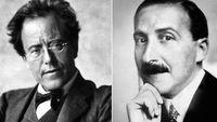 Gustav Mahler, héros de jeunesse de Stefan Zweig