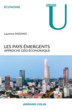 Les pays émergents : Approche géo-économique