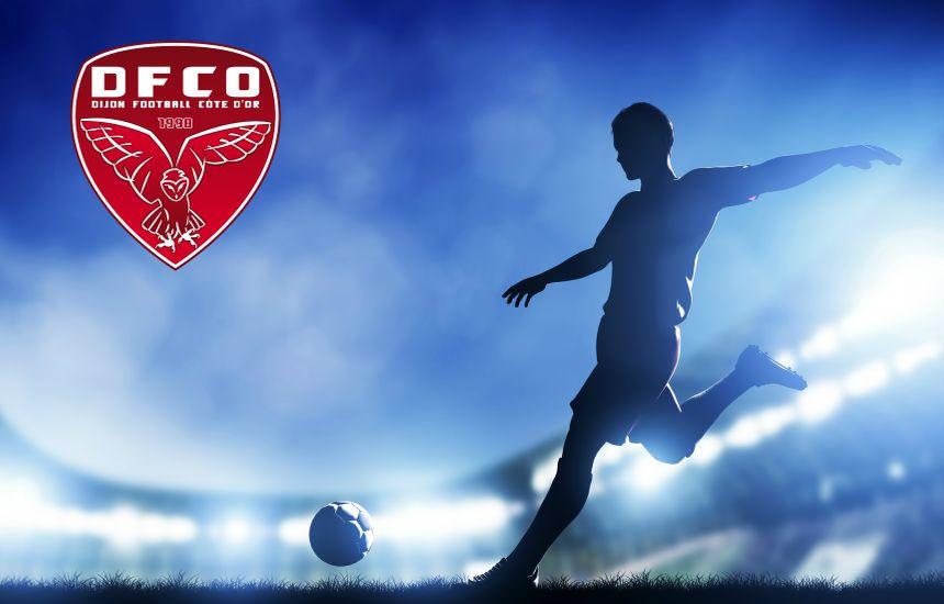 Vivez les matches du DFCO sur francebleu.fr et Twitter @DFCO_Officiel.