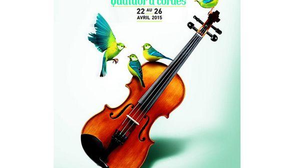 11 me concours international de musique de chambre de lyon - Concours international de musique de chambre de lyon ...
