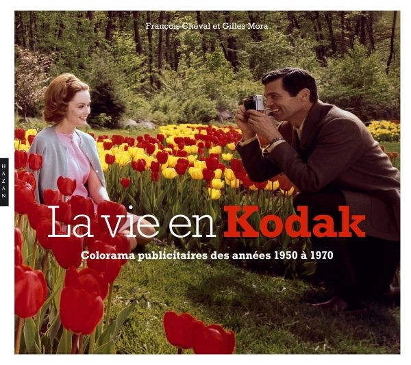 La vie en Kodak