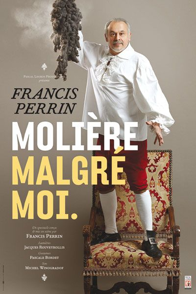 Perrin Moliere