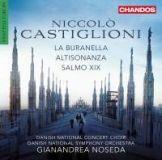 Niccolo Castiglioni chandos