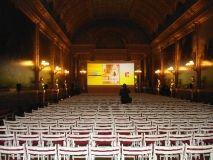 web série / journal de bord, Requiem de Mozart au château de Versailles