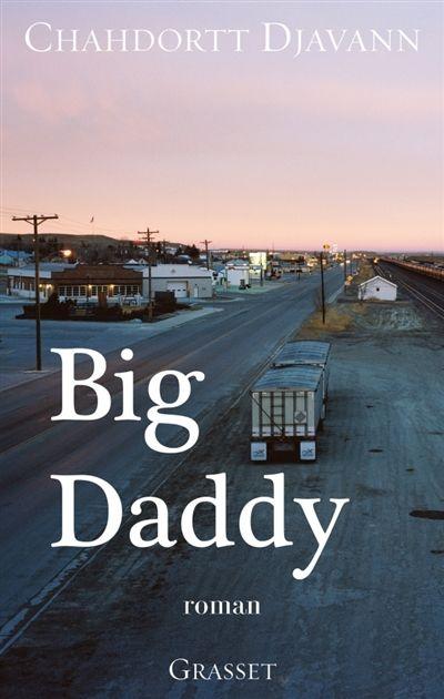 livre big daddy