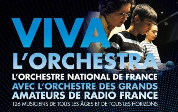 Viva l'orchestra