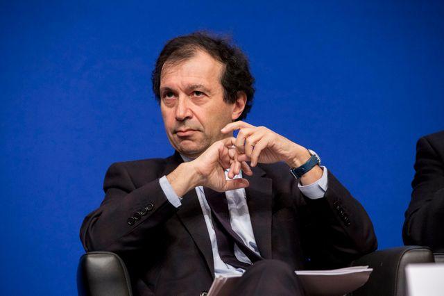 Daniel Cohen, Professeur, Ecole normale superieure, Colloque des Entretiens du Tresor au ministere de l economie et des finances