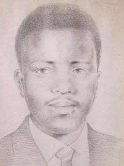 Félix Moumié, homme politique camerounais, assassiné par le SDECE en 1960