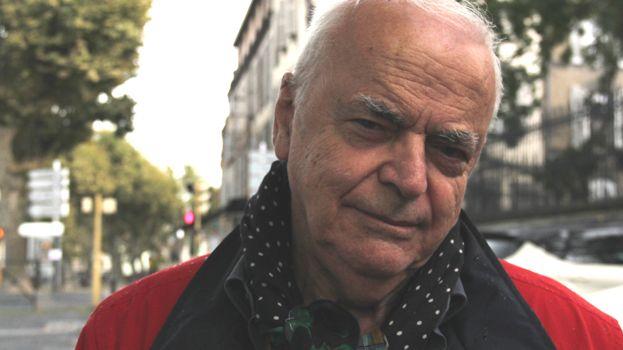 Armel Marin en 2014 lors du procès en appel à Riom.