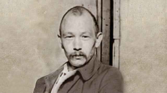 Jules Durand à l'asile des Quatre Mare en 1912