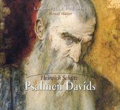 Schutz psaume de david rembrandt