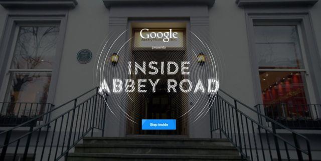 Plongée dans les studios mythiques d'Abbey Road.