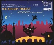 THe Khoury Project