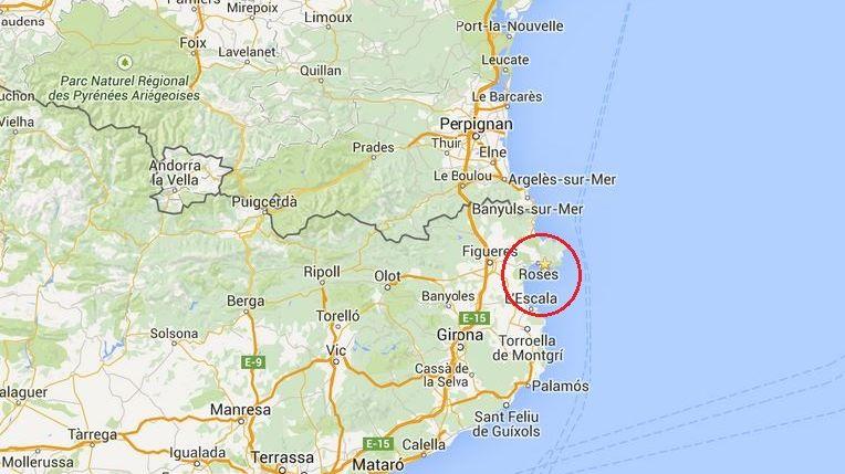 Le Corps D Un Jeune Mamertin Retrouve En Espagne
