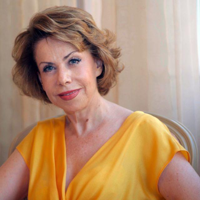 Myriam Antaki