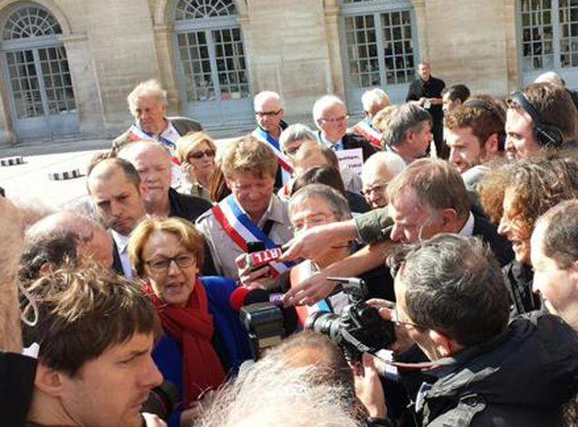 Les maires ruraux devant le Conseil constitutionnel
