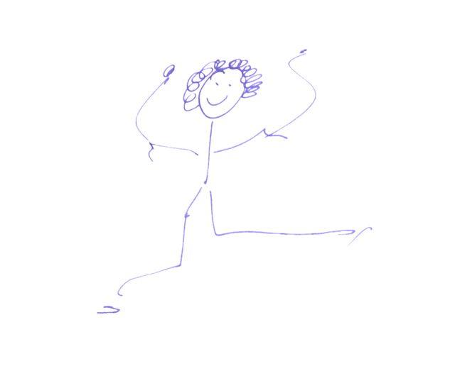 L'autoportrait de Wilfried