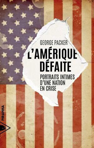 L'Amérique défaite