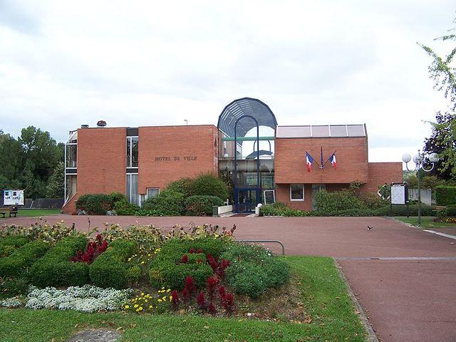 Villepreux (Yvelines)