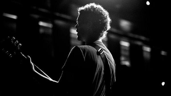 Jazz Trotter : Jakob Bro - Gefion