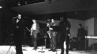 "Jazz au Trésor : George Russell "" Complete 1960-62 Decca & Riverside Album Collection"""