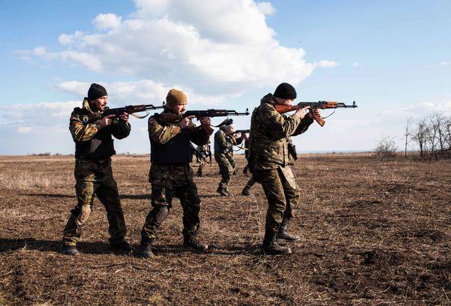 300 soldats américains seront déployés en Ukraine pour entrainer la Garde nationale