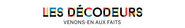 Logo Décodeurs