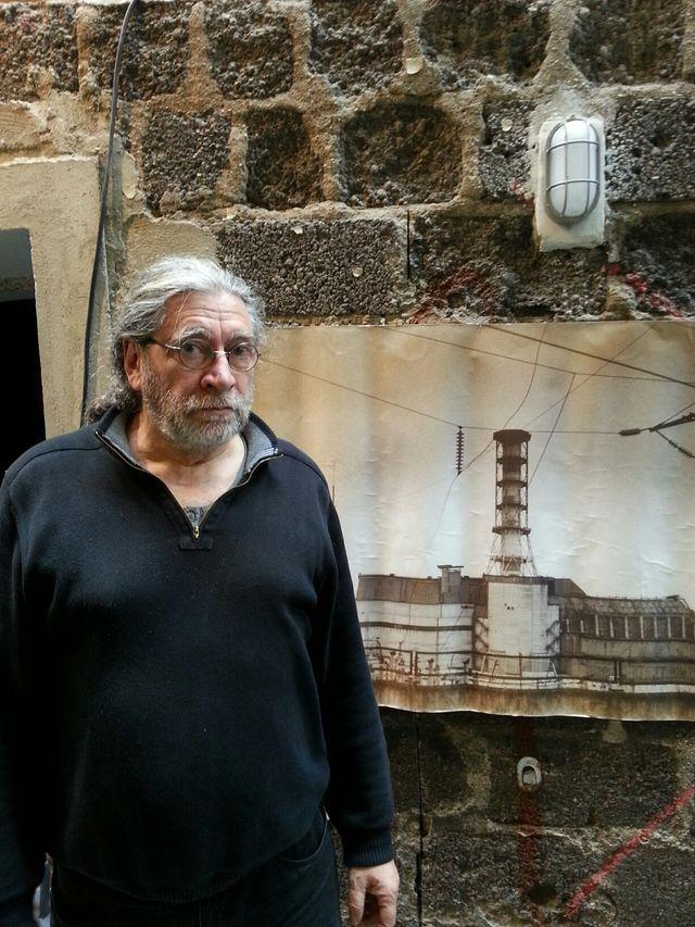 Bruno Boussagol