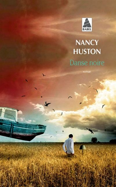 Nancy Huston-Danse noire