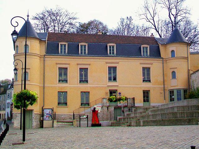 Ecouen (Val d'Oise)