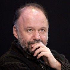 Andreï Kourkov à la maison de la poésie
