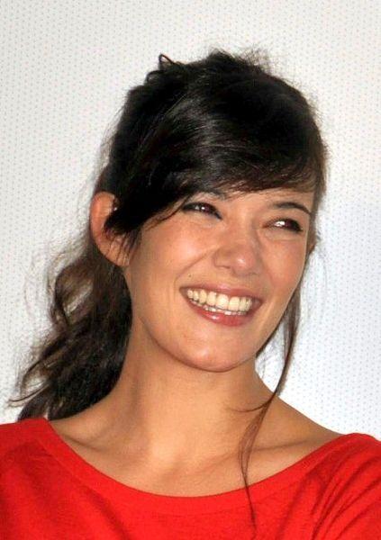 Mélanie Doutey