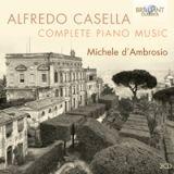 Casella Michele d'Ambrosio