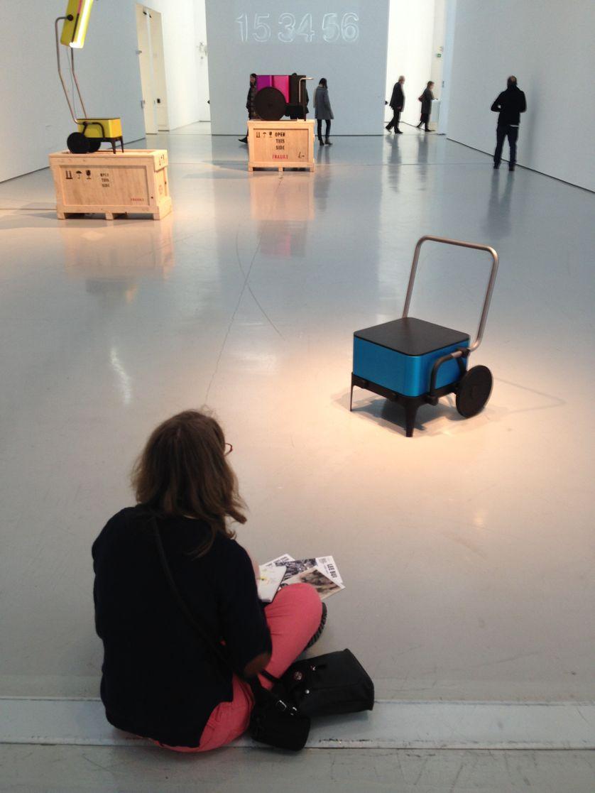 Biennale internationale design Saint-Étienne