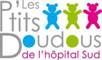 Les petits doudous de l'hôpital Sud
