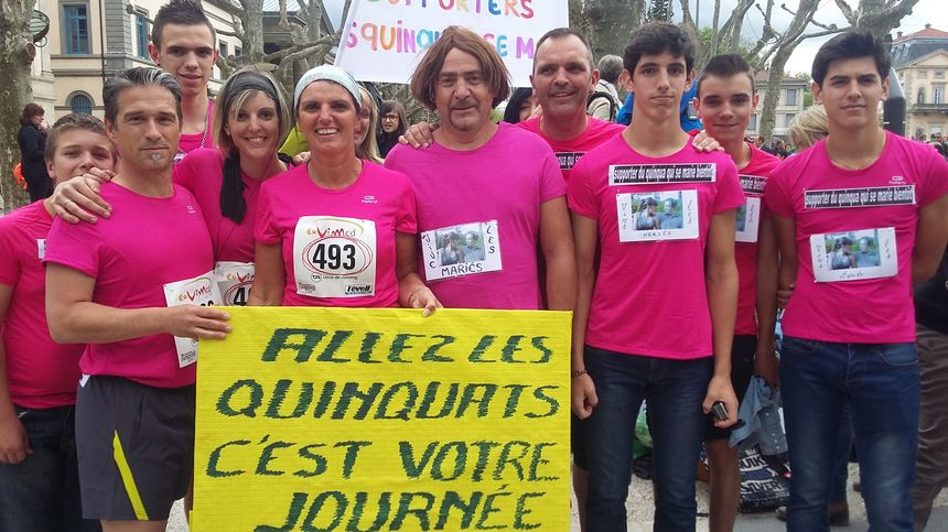 La 15km au Puy-en-Velay